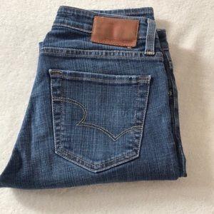 Big Star Skinny jeans size 29
